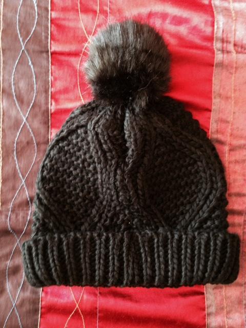 18cd424a Black Ski Cap – Glamhairus